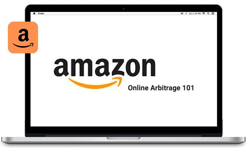 Online Arbitrage 101