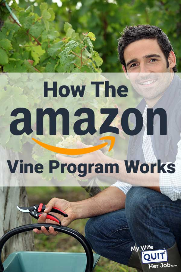 Amazon Vine Program - How It Works And The Pros And Cons
