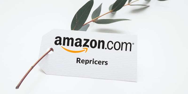 amazon repricers