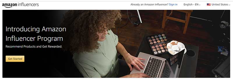 What Is Amazon Influencer