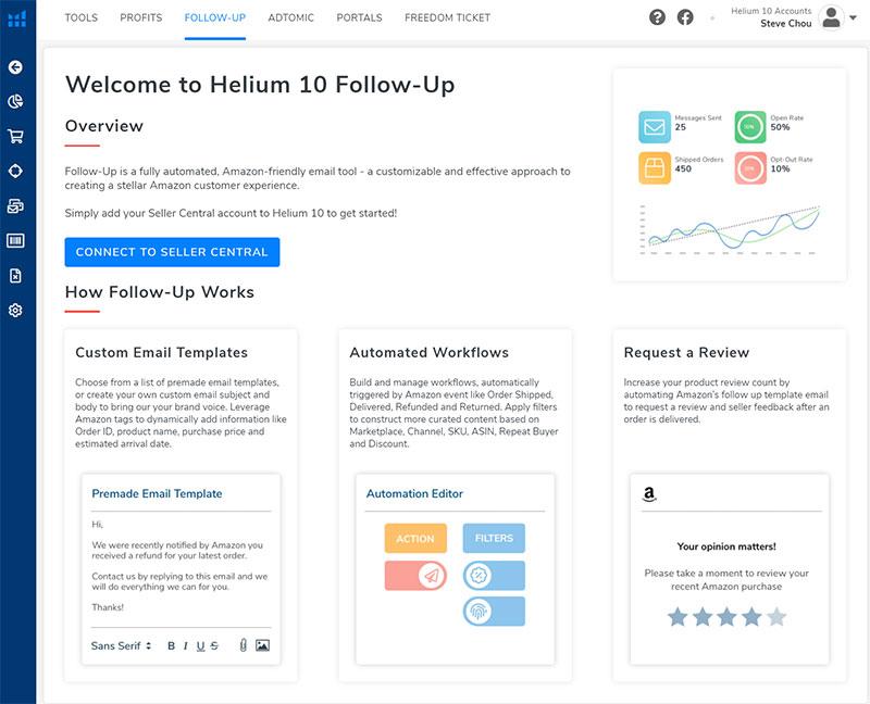 Helium10 Reviews