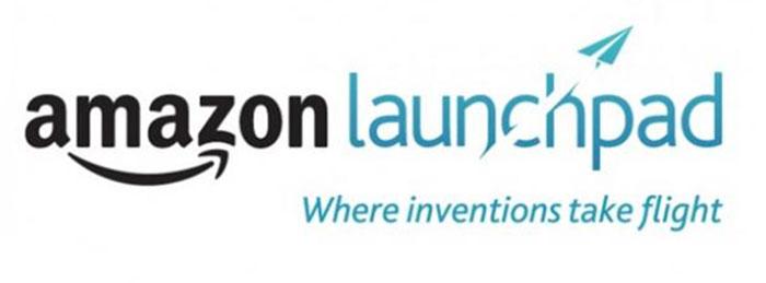 Amazon Launchpad Logo