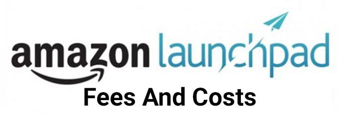 Amazon Launchpad Cost