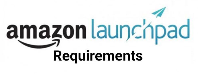 Amazon Launchpad Requirements