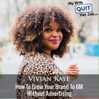 How To Grow Your Brand To 6M Without Advertising